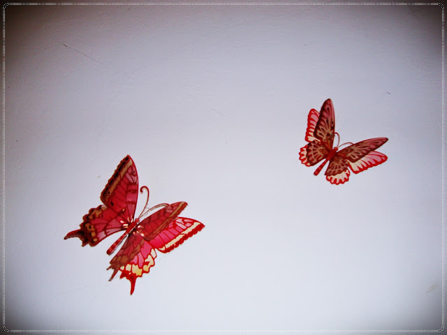 umjetni leptiri