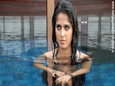 anushka shetty stills