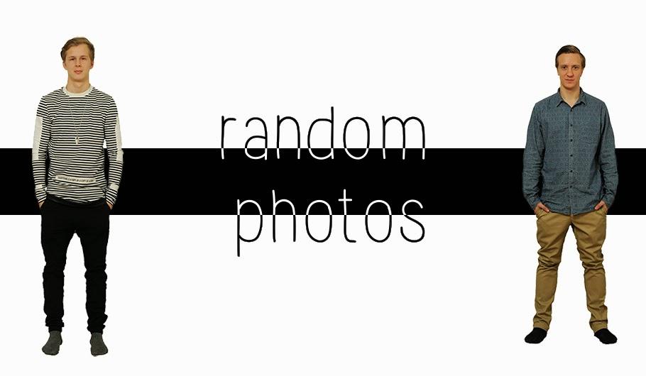 Random photos