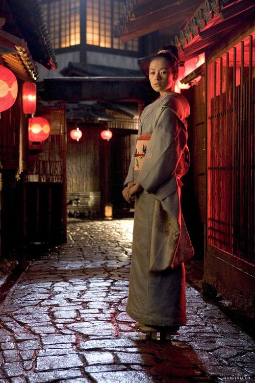 Ver Pelicula Memorias de una Geisha Online Gratis -