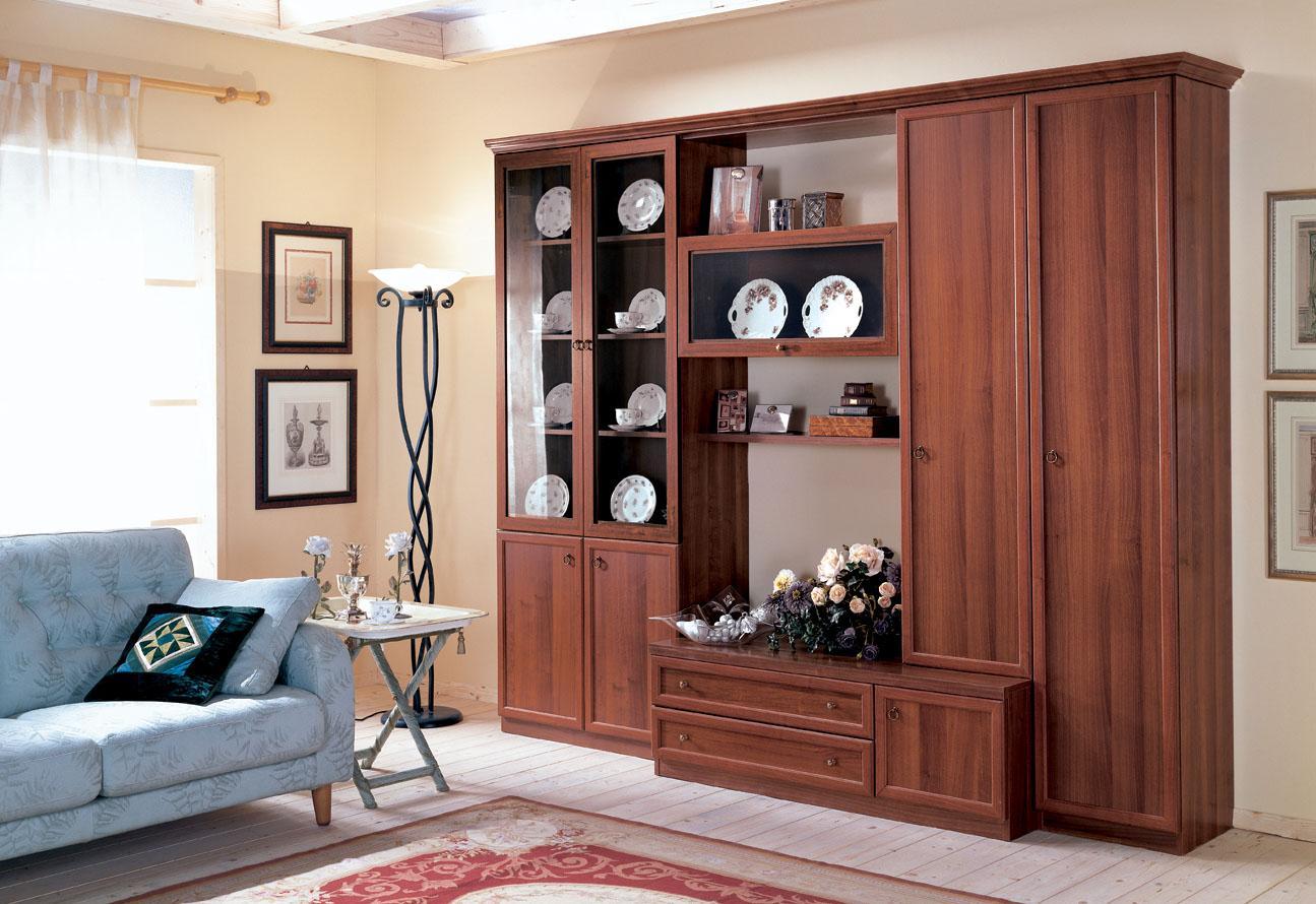 Salas Clásicas, Decoración y Fotos | Ideas para decorar, diseñar y ...