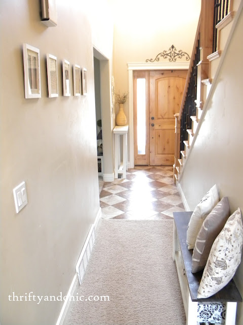 entry way