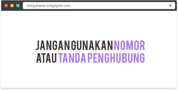 Cara Memilih Nama Domain 3