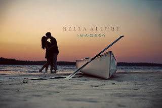 bella allure imagery beach session