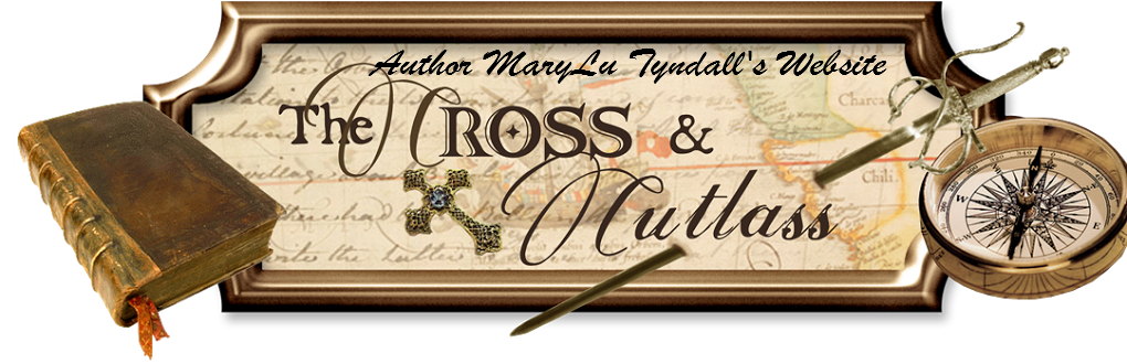 Cross and Cutlass