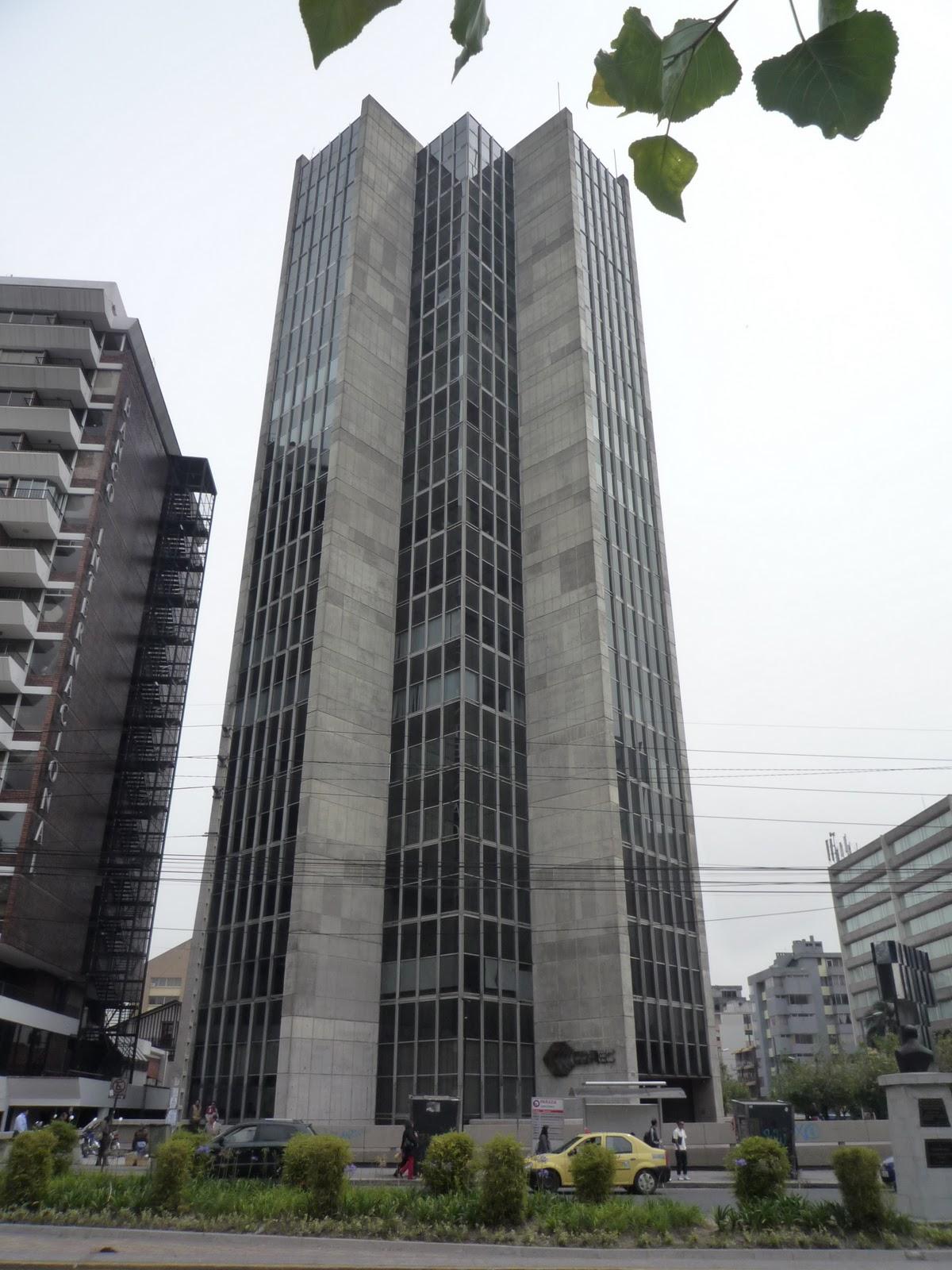 Arquitectura moderna en ecuador mayo 2012 for Arquitectura moderna planos
