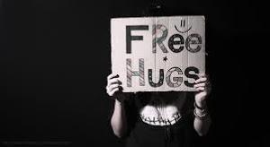 Regalo abrazos.