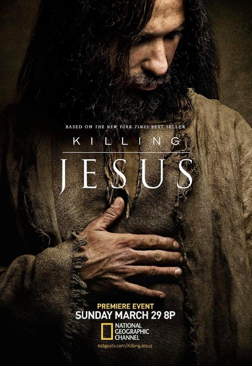 Capitulos de: Killing Jesus