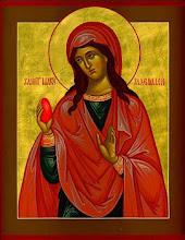 Magdalene's Egg
