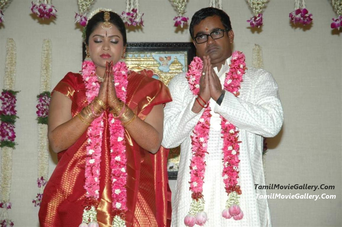 Geethanjali Wedding 6 Director Selvaraghavan Geethanjali Wedding