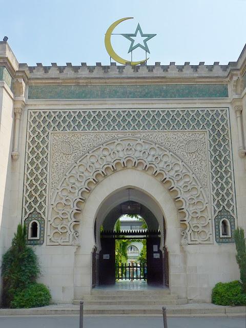 Gran Mezquita de París