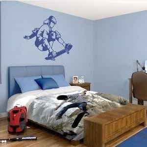 como decorar quartos masculinos