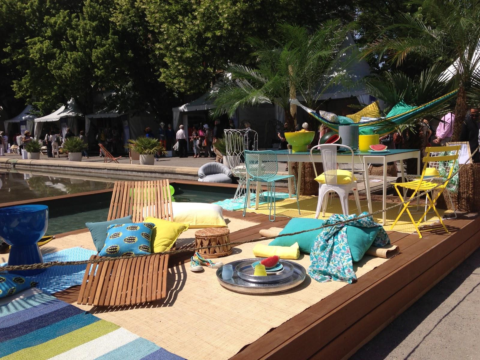 Hypiness salon vivre c t sud aix en provence - Parc jourdan aix en provence ...