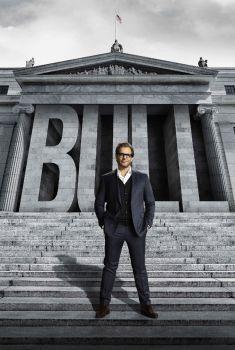 Bull 2ª Temporada Torrent - WEB-DL 720p Dual Áudio