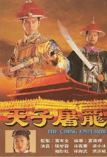 Thiên Tử Đồ Long - The Ching Emperor