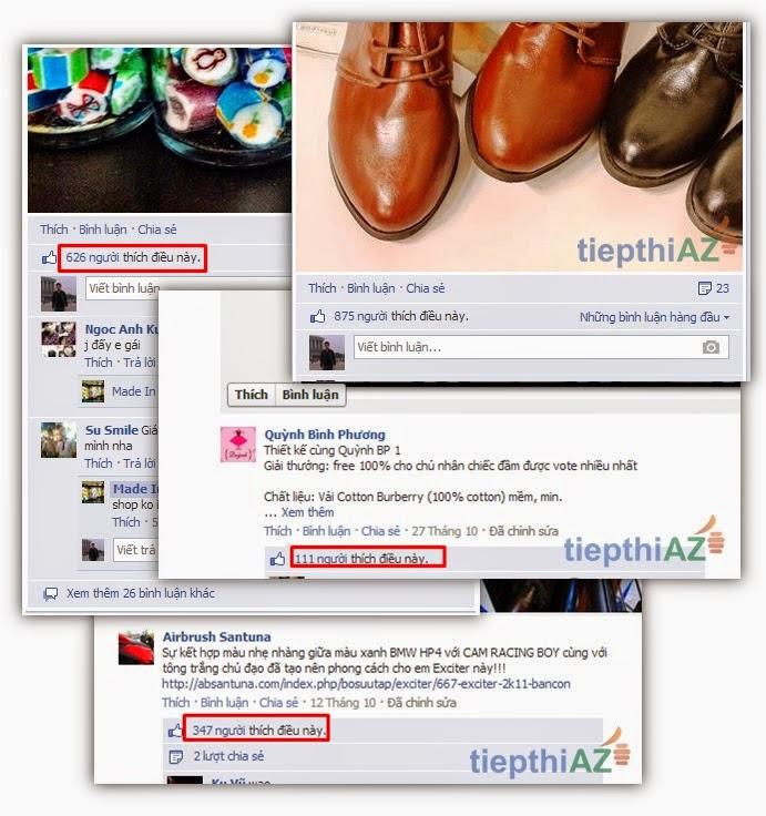 Khách hàng nói gì về tiepthiaz.com