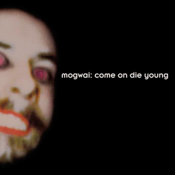 Mogwai - Ex-Cowboy