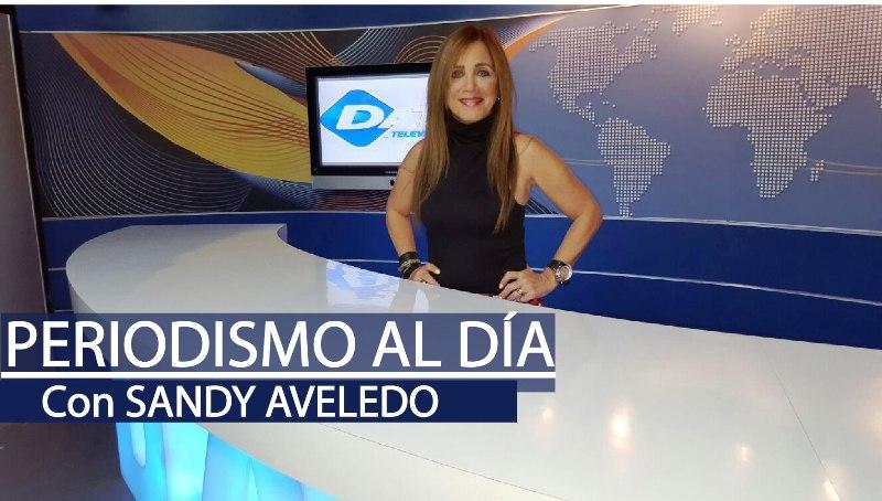 SANDY AVELEDO