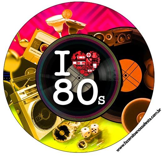 Años 80: Etiquetas para Candy Bar para Imprimir Gratis. | Ideas y ...