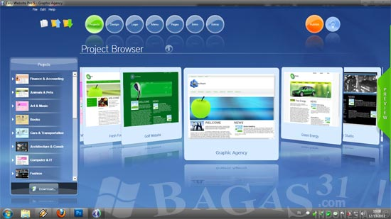 Easy Website Pro 5 Full Crack 3