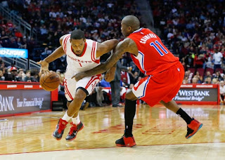 LA Clippers vs. Houston Rockets, Game 1 Preview, Live Stream and Score