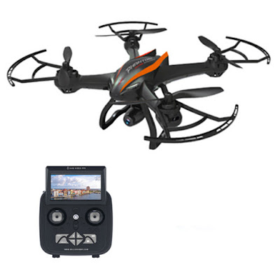 Cheerson Cx-35 Quadcopter Phantom