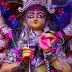 THE BUTTERFLY EFFECT- RAMMOHAN SHRISHTI SANGHA DURGA PUJA 2012