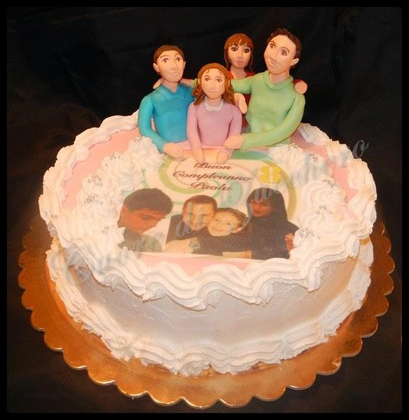 torta famiglia pannosa