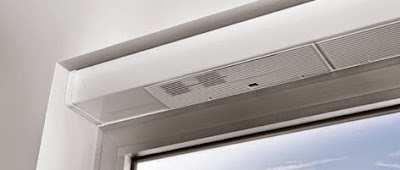 clean air ventilation
