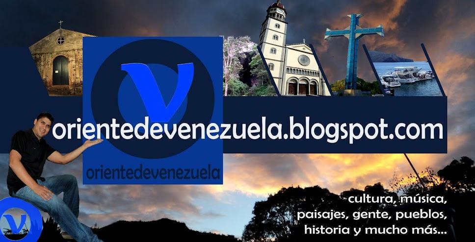 Oriente de Venezuela