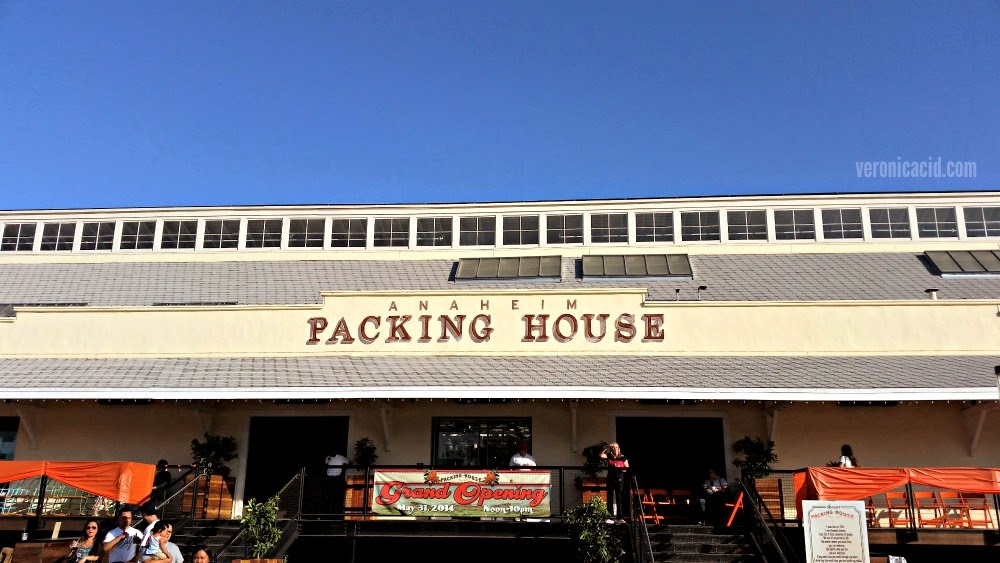 oc, anaheim, packing house, events, food, coffee, beer, orange county