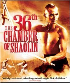 The 36th Chamber of Shaolin 1978 Hindi Dubbed Movie Watch Online