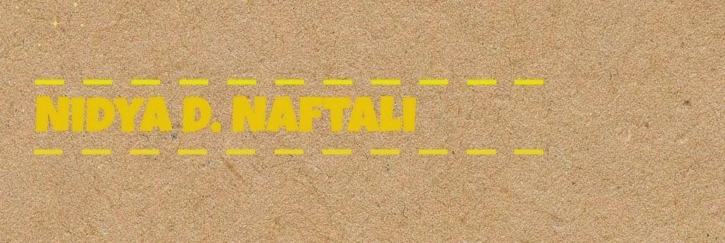 Nidya D. Naftali