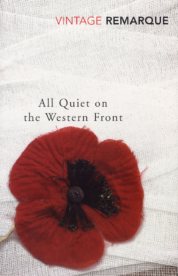 all quiet on the western front propaganda Kantorek is an old schoolmaster of paul, who is the narrator in erich maria remarque's all quiet on the western front kantorek encourages his students to join the german army through propaganda.