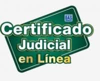 ANTCEDENTES JUDICIALES POLICIA NACIONAL