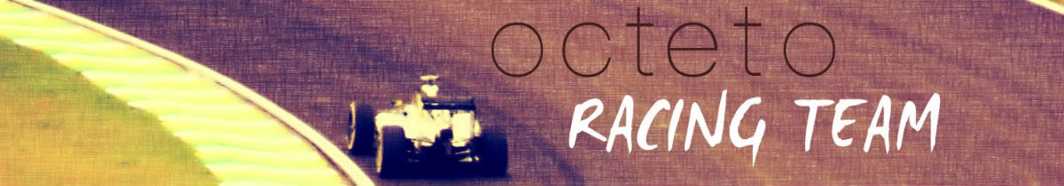 OCTETO RACING TEAM