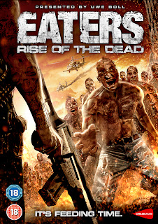 Eaters – Rise of the Dead Streaming Film ITA ( 2010 )