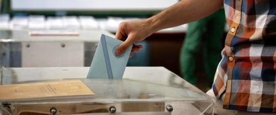 Επιτρέπονται οι δημοσκοπήσεις σε όλη την προεκλογική περίοδο