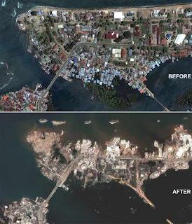Tsunami,Amaran Tsunami,Tsunami Alert,Tsunami Warning,Tsunami Aceh