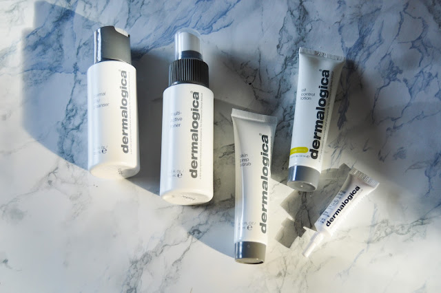 Dermalogica Oily Skin Kit Review