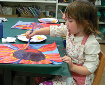 How to Teach Art to Autistic Children
