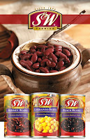 sw beans +coupon S&W Printable Bean Coupons!