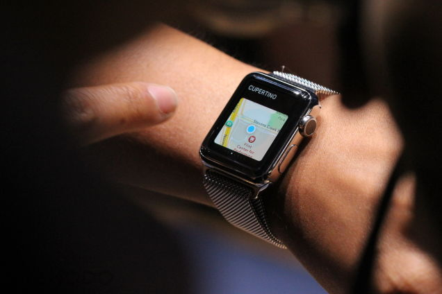 Come riavviare Apple Watch - Come fare soft reset Apple Watch