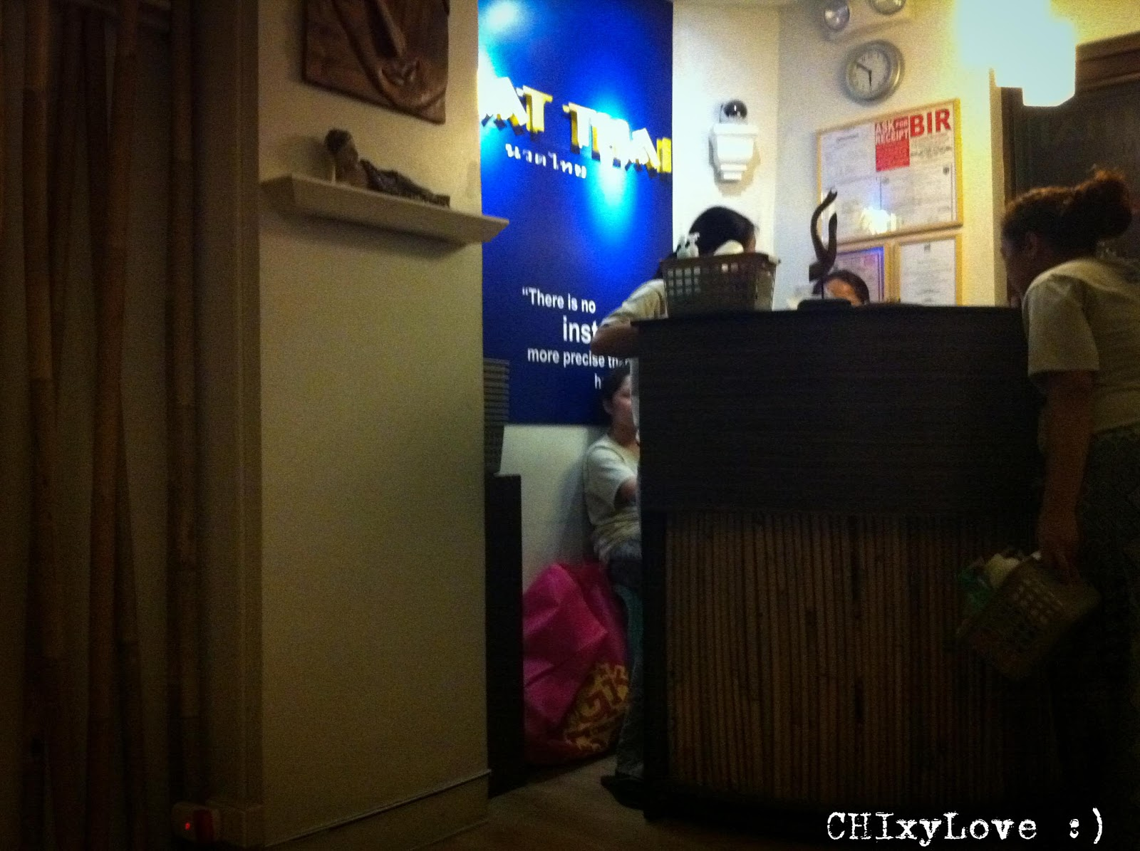 thaimassage ludvika thailand flashback