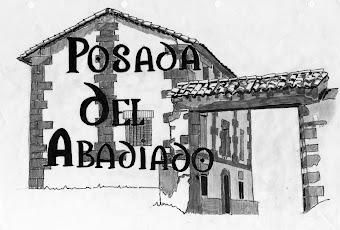 WEB DE LA POSADA DEL ABADIADO