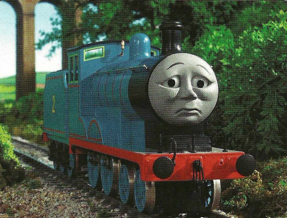 The Thomas and Friends Review Station: April 2013
