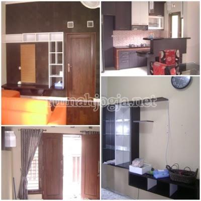 rumah dijual dekat uii yogya 2013