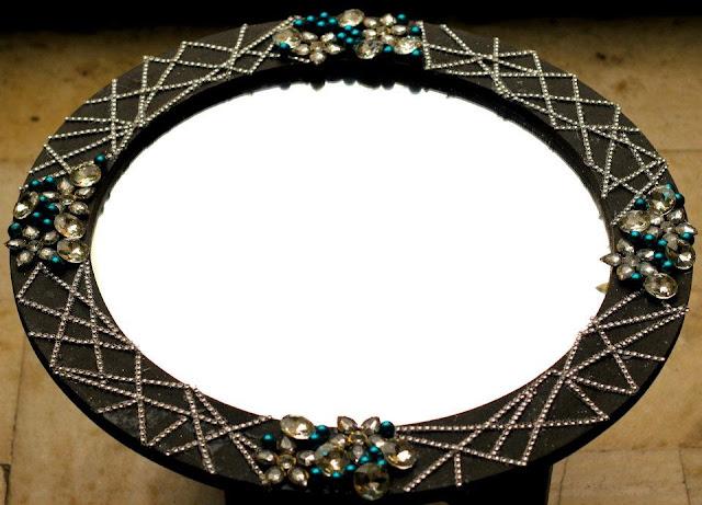 studioblaq on thekeybunch, decorative frames