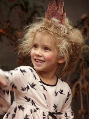 peinados infantiles nenas