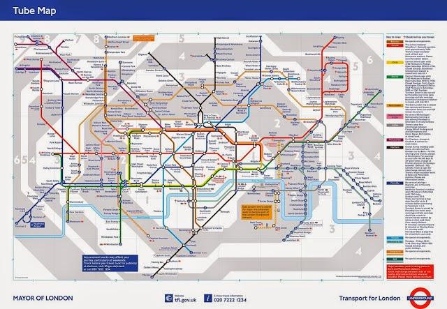Bruggen Blog Meet this Tubular graph